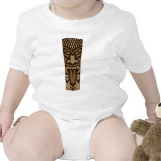 Dios de SassyTiki Traje De Bebé