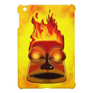Dios de Tiki iPad Mini Cárcasa