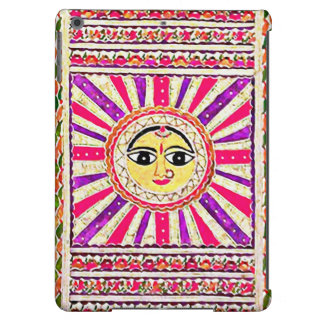 Dios del sol hindú de Surya