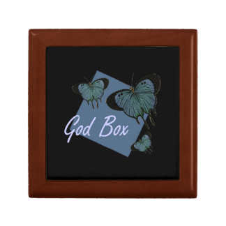 Dios encajona caja de dios del paso de la recupera caja de joyas