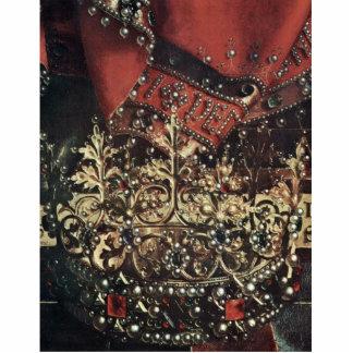Dios Enthroned el padre de Eyck Huberto Van (mejor Escultura Fotográfica