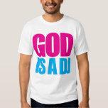 Dios es DJ Playeras