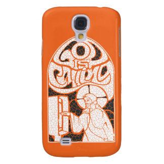 Dios está llamando el caso divertido del iphone 3
