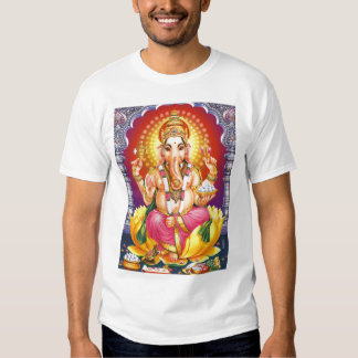 Dios Ganesha Poleras