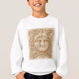 Dios griego Hermes REPRESENTA la imagen antigua de Sudadera