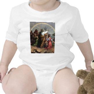 Dios hace una promesa a Noah Camiseta