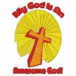 Dios impresionante polo