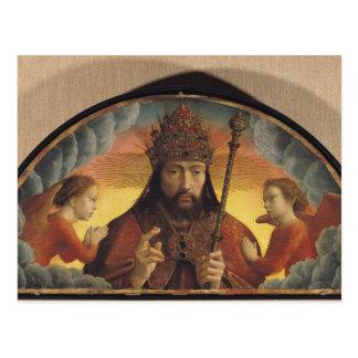 Dios la bendición del padre, 1506 tarjetas postales