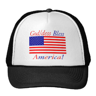 ¡Dios los dess de Glowees bendice América