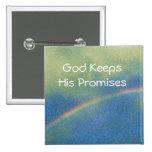 Dios mantiene sus promesas con el arco iris el cie pins