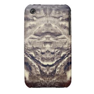 Dios marciano del cielo Case-Mate iPhone 3 carcasa