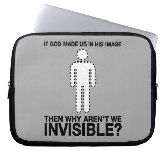 ¿dios nos hicimos en su imagen, por qué no somos i funda ordendadores