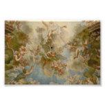 Dios todopoderoso el padre - palacio de Versalles Arte Con Fotos