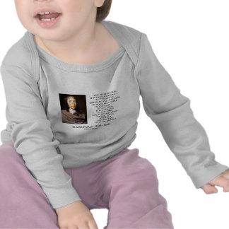 Dios Wagering de la pérdida del aumento de Blaise  Camisetas