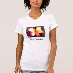 Diosa de Eco Camiseta