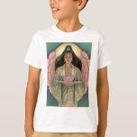 Diosa de Kuan Yin de la compasión Camisas