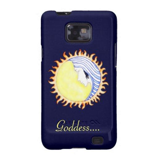 Diosa de la luna galaxy s2 cobertura