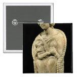 Diosa de la madre, de Macon, Borgoña Pin