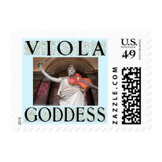 Diosa de la viola envio