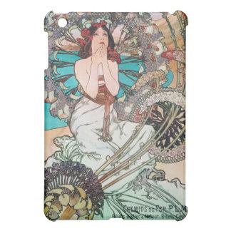 Diosa de Nouveau del arte