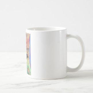 Diosa de sueños taza de café