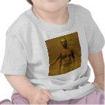 Diosa de tierra camiseta