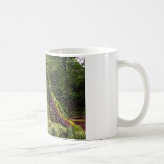 Diosa de tierra taza de café