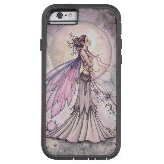 Diosa de Ziarre del arte de hadas de la fantasía Funda De iPhone 6 Tough Xtreme