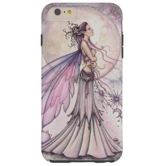 Diosa de Ziarre del arte de hadas de la fantasía Funda Resistente iPhone 6 Plus