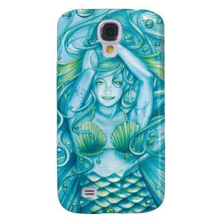 Diosa del caso de Iphone 3 del mar