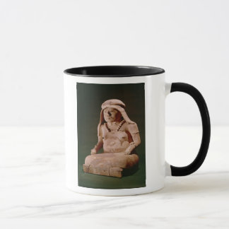 Diosa del hogar, Vera Cruz de la cerámica
