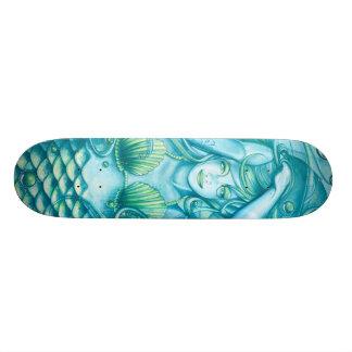 Diosa del mar tablas de patinar