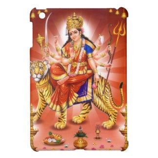 Diosa Durga (diosa hindú) iPad Mini Carcasa