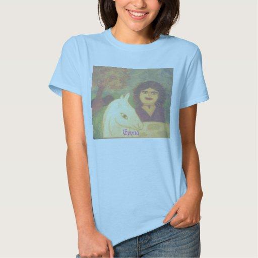 Diosa Epona Camisas