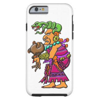 Diosa maya IX Chel Funda Para iPhone 6 Tough