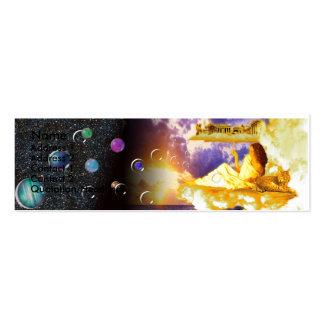 Diosa, nombre, dirección 1, dirección 2, contacto  tarjetas de negocios