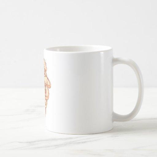 Diosa Taza De Café