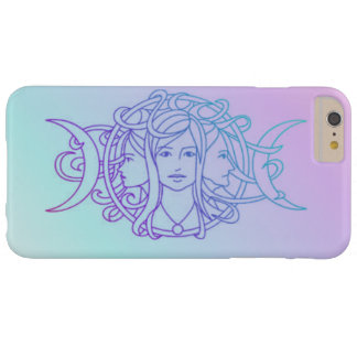Diosa triple funda barely there iPhone 6 plus