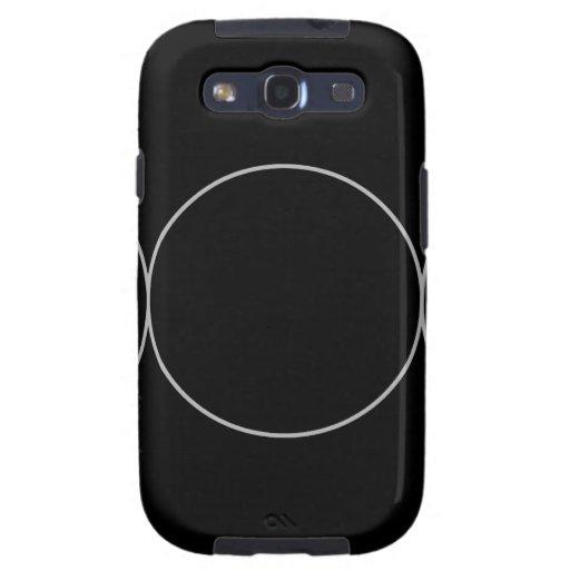 Diosa triple Neopaganism.jpg Galaxy S3 Carcasa