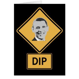 dip card