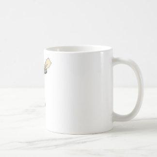 dip! coffee mug