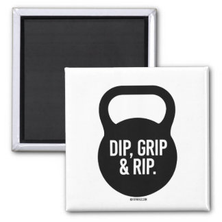 Dip, Grip & Rip Magnet