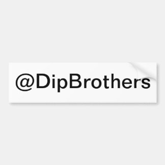 @DipBrothers Sticker