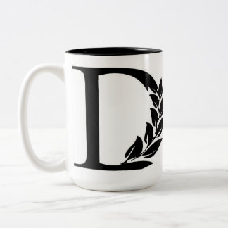 Diplo Mug with Pitchfork quote
