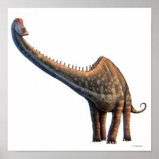 Diplodocus Posters