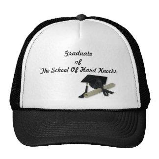 Diploma and Graduation Cap ( Mortar Board ) Hats