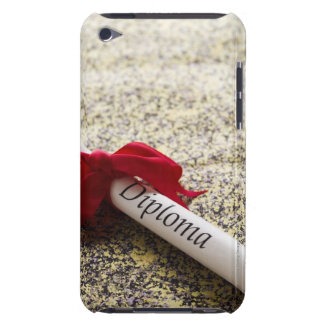 Diploma iPod Touch Cases