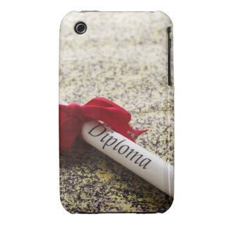 Diploma Case-Mate iPhone 3 Protector