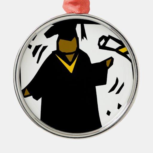 Diploma de recepción graduado (1) adorno