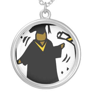 Diploma de recepción graduado (1) joyería